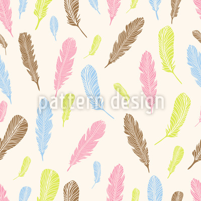 Magic Feathers Design Pattern