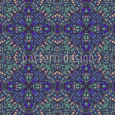 Medina Pattern Design