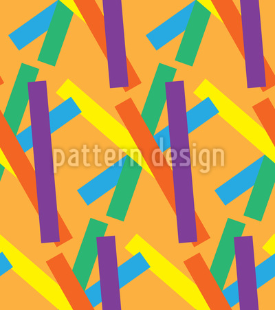 Flic Flac Stripes Design Pattern