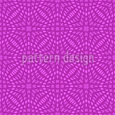 Polygon Dimension Repeat Pattern