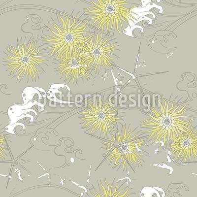 Chrysanthema Rapport
