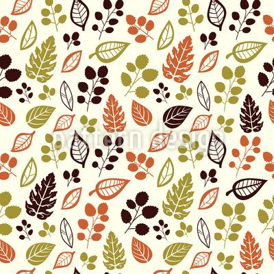 Leaf Variation Repeat