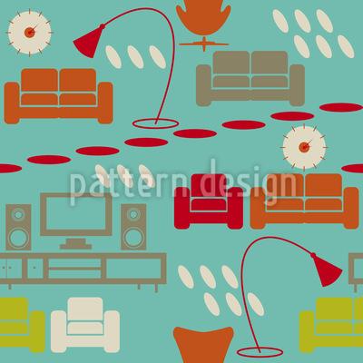 Zu Hause Vektor Design