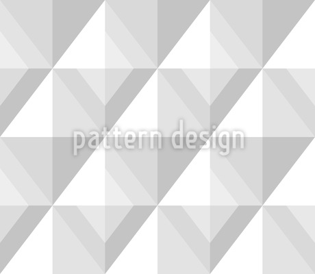 Diamond Set Repeating Pattern
