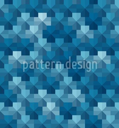 Pentagon Pixels Design Pattern