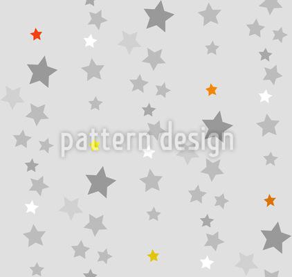 Ich Fang Dir Einen Stern Rapportiertes Design