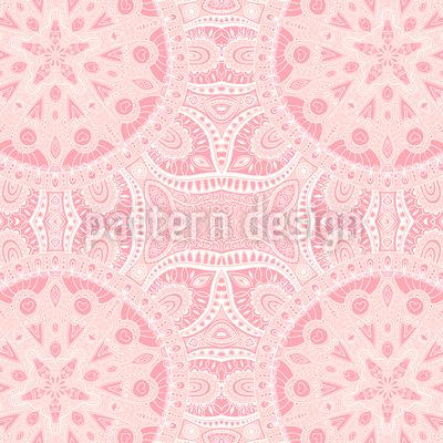 Prinzessin Des Orients Muster Design