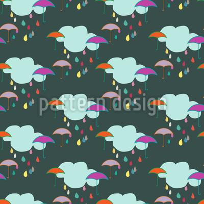 Raindance Pattern Design