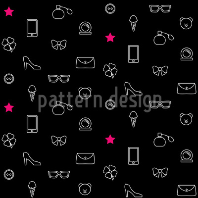 Women Pleasures Design Pattern