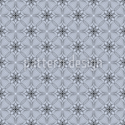 Delicate Arabia Repeating Pattern