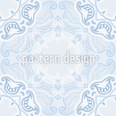 Winter Deckchen Vektor Design