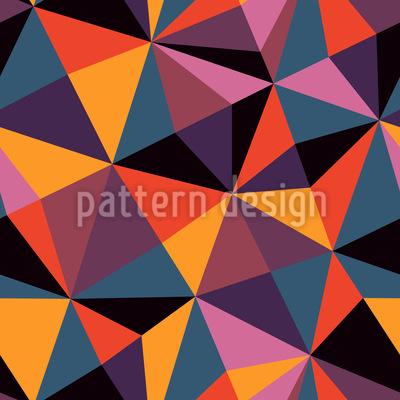Geometrie Der Moderne Vektor Muster