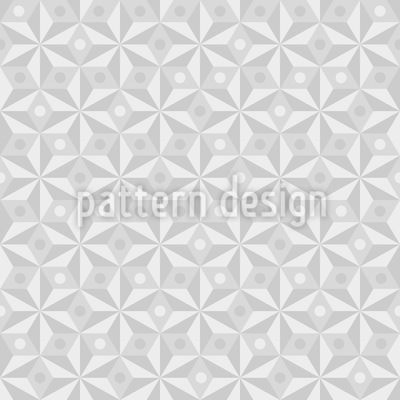 Stars And Diamonds Pattern Design