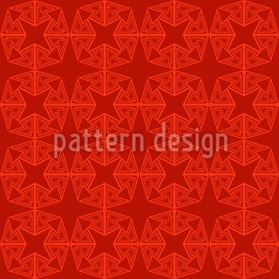 Stern Formation Vektor Design
