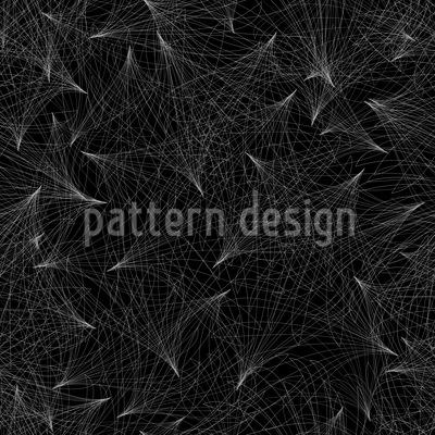 Dunkle Netz Visionen Musterdesign