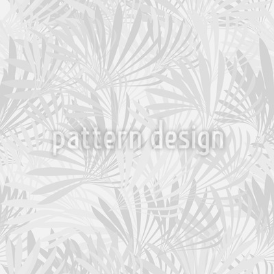 Jungle Dreams Seamless Pattern