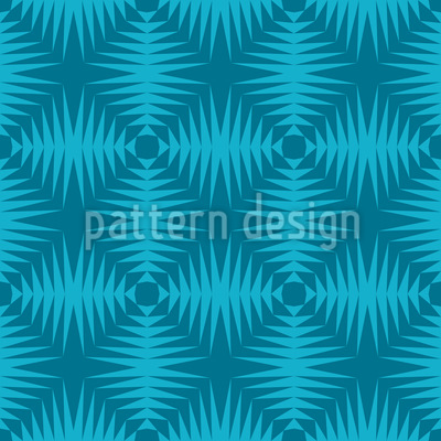 Papierstern Karo Nahtloses Vektor Muster