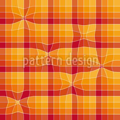 Unter Dem Karierten Tuch Vektor Design
