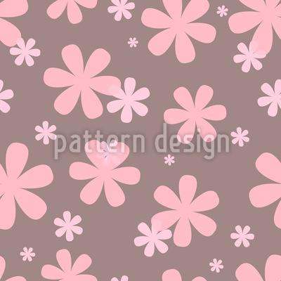 Rosis Flower Rain Repeat