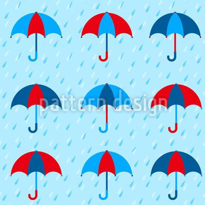 Les Parapluis En Hiver Rapport