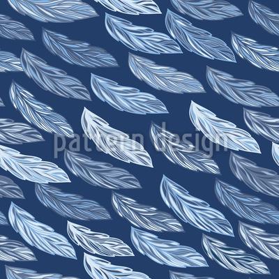 Light As A Feather Vector Design