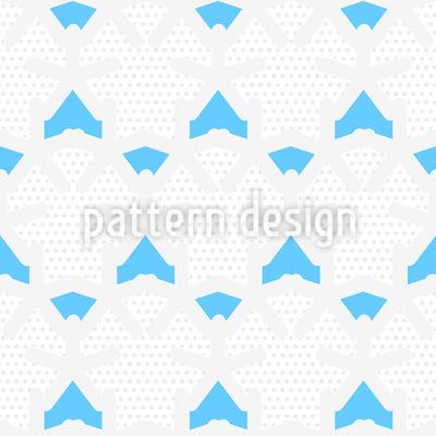 Verbindung Muster Design