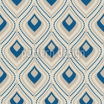 Bohemia Pattern Design