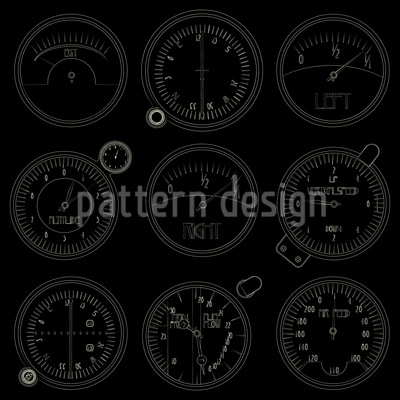 Dashboard Repeat Pattern