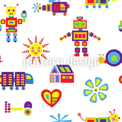 Colorful Tack Zap Vector Design