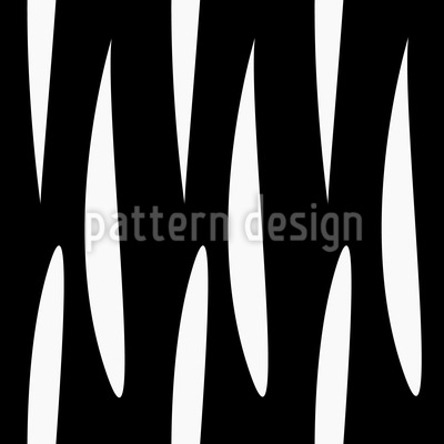 Strips In Africa Repeating Pattern