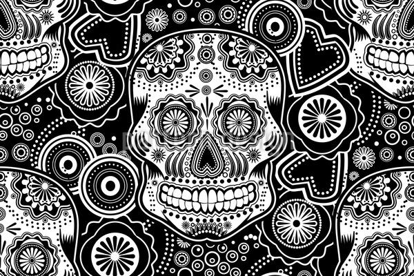 Immortal Love Pattern Design
