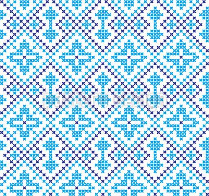 Stickerei Aus Der Ukraine Muster Design