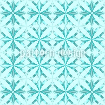 Ocean Floral Vector Design