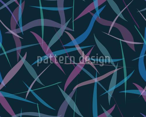 Farben Der Zukunft Nahtloses Vektor Muster