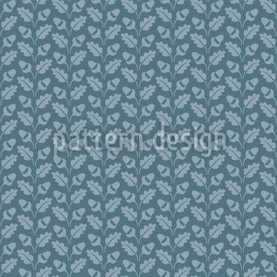 Alpine Eiche Muster Design