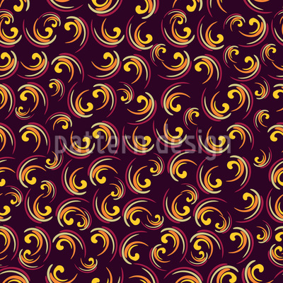 Swirly Design Pattern