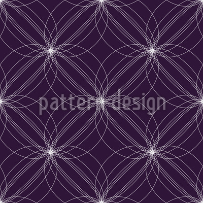Modern Byzantium Pattern Design