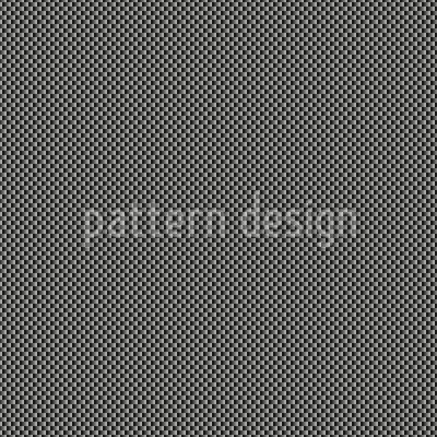 Karbongewebe Rapportiertes Design