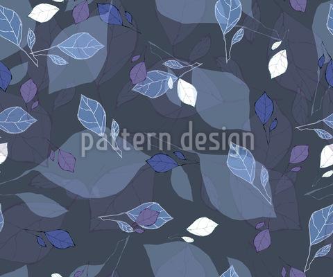 Lightweight Leaves Vector Design