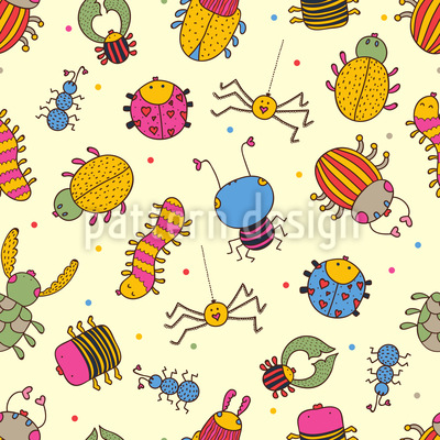 Bug Friends Design Pattern