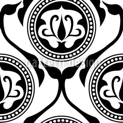 Niveau Floral Pattern Design