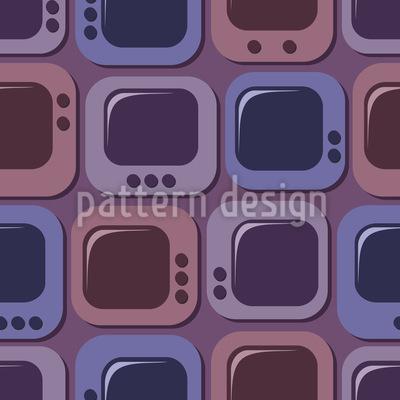 Die Andere Realität Muster Design