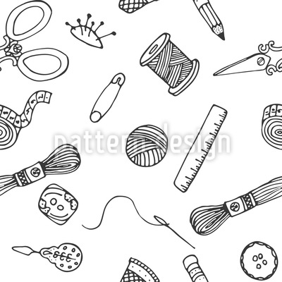 Sewing Fun Pattern Design