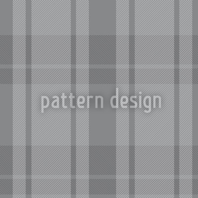 Tartan Grey Seamless Pattern