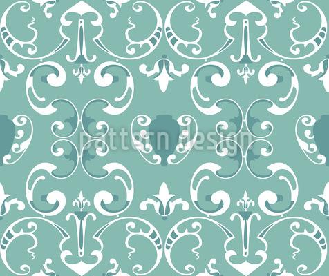 Tale Seamless Pattern