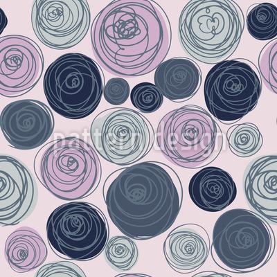 Ranunkel Blüten Vektor Design