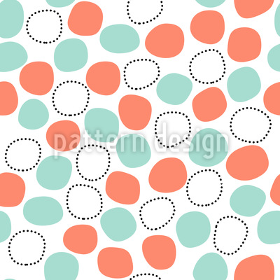 Floating Dots Repeat