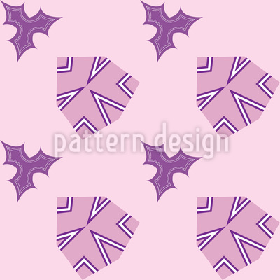Three Is A Magic Number Repeating Pattern