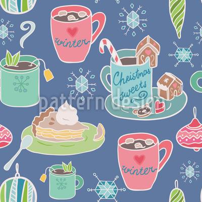 Ich Wünsch Mir Einen Weihnachtspunsch Rapport