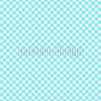 Gingham Design Pattern